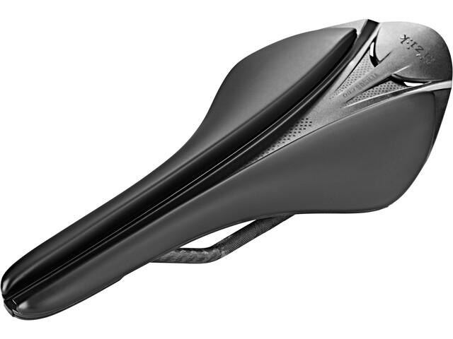 Fizik Arione R1 Versus Evo Selle pour vélo de route, black